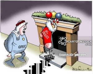 Oil Prices & OPEC