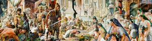 visigoth invaders